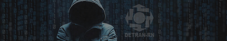 Detran suspende atendimento após ter sistema invadido por hacker