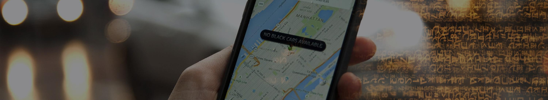 Dados de 57 milhões de usuários da Uber foram acessados por hackers