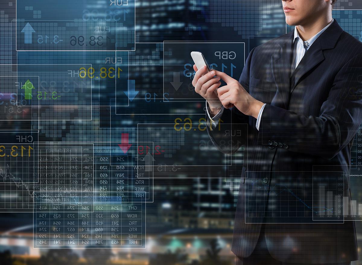 Troca privada de dados entre empresas deve superar a internet, indica estudo