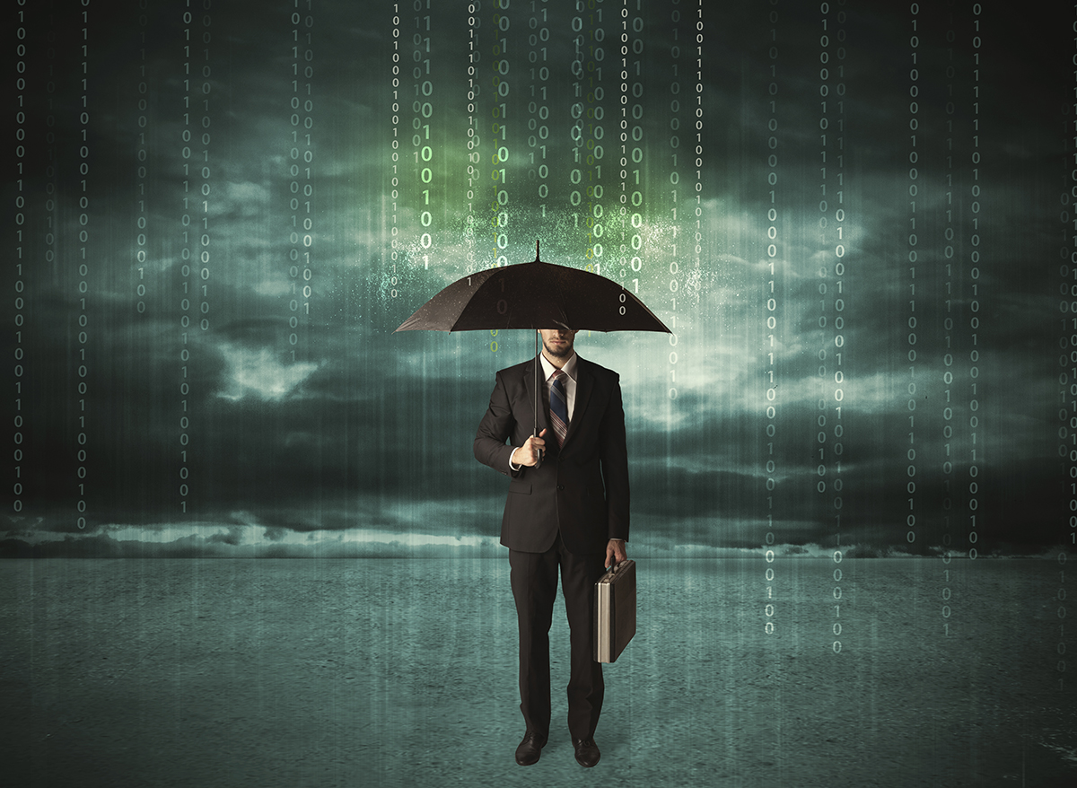 Sete principais tendências da Segurança de TI segundo pesquisa